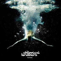 Chemical Brothers Further Box Com Cd + Dvd + Booklet Novos