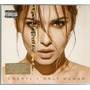 Cd Cheryl Cole - Only Human Deluxe [girls Aloud] Uk