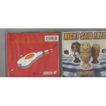 Right Said Fred, Smashing!, Cd, Everybody Loves Me, Big Time