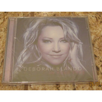 Cd Deborah Blando - In Your Eyes Lacrado!!!