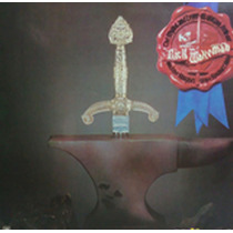 Rick Wakeman 1975 The Myths And Legends Of King Arthur Lp