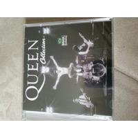 Queen Collection No Brasil Cd Lacrado