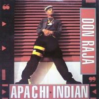 Apachi Indian - Don Raja 12