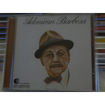 Cd - Adoniran Barbosa - 1980 - Raro