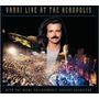 Cd Yanni - Live At The Acropolis - Importado.