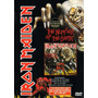 Dvd Iron Maiden - The Number Of The Beast ( Classic Albums )