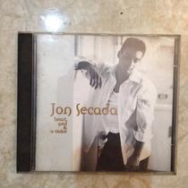 Cd Jon Secada - Heart Soul & A Voice - Bom Estado