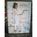 Dvd Whitney Houston - The Greatest Hits Lacrado Original