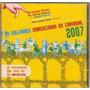 Cd Marchinhas Do Carnaval 2007 (lacrado) Frete Gratis
