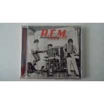 Rem - And I Feel Fine - The Best Of Irs Years Cd R.e.m.
