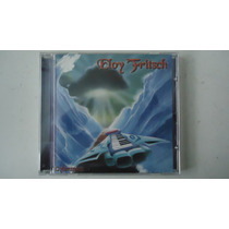Eloy Fritsch - Cyberspace Cd