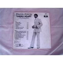 Vinil Lp Evaldo Braga O Ídolo Negro Volume 2