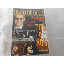 Disco De Ouro The Collection Vol. 4 70