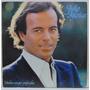 Lp Julio Iglesias - Minhas Canções Preferidas - 1981 - Disco