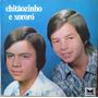 Lp Vinil Chitanzinho E Xororo - Galopeira - Ano 1972