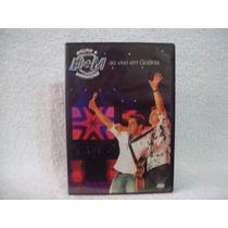Dvd Original Bruno & Marrone- Ao Vivo Em Goiânia