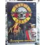 Guns N Roses Live Nurburgring Alemanha 2006 Dvd Original Imp