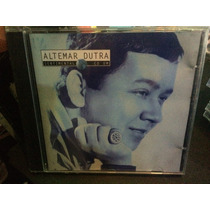 Altemar Dutra, Cd Sentimental Vol. 1, Emi-1996
