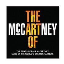 Cd Duplo The Art Of Mccartney - Bandup!