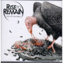 Cd Rise To Remain - City Of Vultures - Novo***