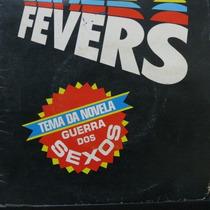 Fevers & Tim Maia - Frente A Frente - Gu Compacto Vinil Raro