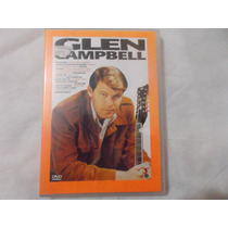 Dvd - Glen Campbell Grandes Sucessos