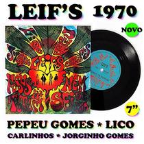 7 Compacto Os Leif