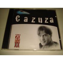 Coletânea Cazuza/ Millennium (1998) 20 Músicas !!!