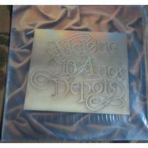 Lp Alcione - 10 Anos Depois - 1982
