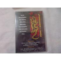 Dvd Music For Montserrat Elton John Sting Paul Maccartney
