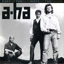 Vinil Lp - A-ha East Of The Sun West Of The Moon Aha Rock 80
