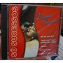 Cd Donna Summer / Só Sucessos / Lacrado Frete Gratis