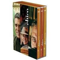 Chico Buarque De Holanda Especial 3 Dvds Lacrado Vol Um