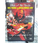 Neil Young Crazy Horse Year Of The Horse Dvd Original Excele