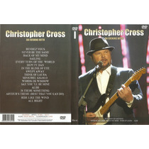 Dvd # Christopher Cross - An Evening With