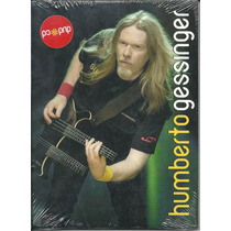 Cd + Dvd-humberto Gessinger Engenheiros Do Hawaii-insular