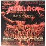 Cd Lacrado Metallica And Justice For All Live In Concert 199