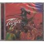 Cd Tarja - Colours In The Dark ( Lacrado ) Hellion 2013