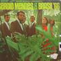 Lp - Sergio Mendes & Brasil 66 - Herb Alpert P Vinil Raro