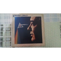 Lp Vinil Erasmo Carlos - Abra Seus Olhos