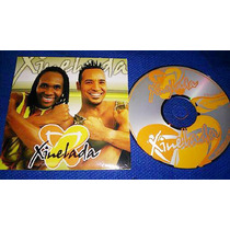 Cd Single Xinelada - Com Beto Jamaica - Ex É O Tchan