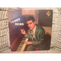 Compacto Teddy Reno Che M´é Mparato A Fá