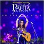 Cd Multishow Ao Vivo Paula Fernandes - Um Ser Amor *lacrado