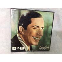 ***** Disco - Album Carlos Gardel - As Melhores - 3 Discos.