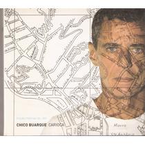 Cd + Dvd Chico Buarque - Carioca ( Digipack ) 2006