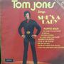Lp - Tom Jones - Sings - She´s A Lady - Vinil Raro
