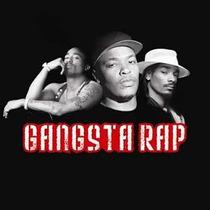 Cd-gangstar Rap-dr Dree-2pac-lacrado De Fabrica