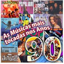 Musicas Flashback Anos 60,70,80,90,2000 A 2013 32gb