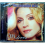 Madonna The Essential Hits (best Of) Cd Novo!