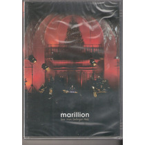 Dvd Duplo Marillion - Live From Cadogan ( Lacrado ) Hellion